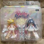 Panty And Stocking With Garterbelt Nendoroid Figure Angel Ver.