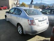 Driver Front Door Electric Without Body Side Mouldings Fits 07-12 Sentra 8029268