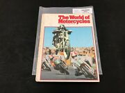 The World Of Motorcycles Illustrated Encyclopedia Book Magazine Volume No.2 P331
