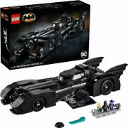 Lego Super Heroes 1989 Batmobile 76139 Badman Collection Japan Official Product