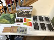 Gettysburg The Valley Of Death Board Game 130 Hand Painted 15mm Miniatures