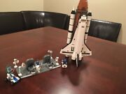 Lego Space Shuttle Expedition 10231