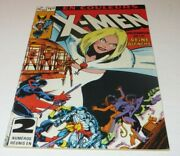 Uncanny X-men 131 1979 First Appearance Of White Queen Rare Heritage French Xm