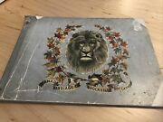 Rare Canada Carriage Company - Brockville Carriage Brochure And Catalog. 1906