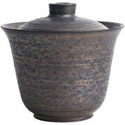Ceramic Gaiwan Tea Pots Chinese Traditional Kitchen Tools Kung Fu Drink-ware New