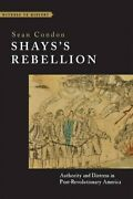 Shaysand039s Rebellion Authority And Distress In Po Condon+=
