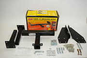 Acme 88302 Class 3 5000lb Trailer Receiver Hitch Towing Kit Fits Most Trucks