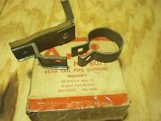 1957 1958 Mercury Monterey Tail Pipe Support Assembly Mg55226c Mg-5260c Nos