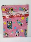 Vintage Disney Wrapping Paper