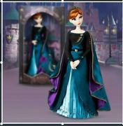 Disney Store Queen Anna Limited Edition Doll - Frozen 2 - 17and039and039 - New
