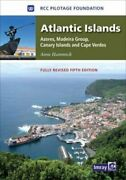 Atlantic Islands Azores, Madeira Group, Canary Islands And ... By Hammick, Anne