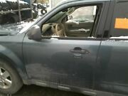 Driver Front Door Electric With Keyless Entry Pad Fits 09-12 Escape 8031222