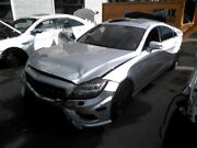 Seat Belt Front 218 Type Cls63 Bucket Seat Fits 12-13 Mercedes Cls-class 7885693