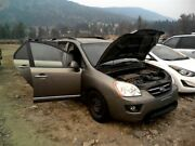 Speedometer Cluster Kph 24l 4 Cylinder W/cruise Control Fits 09-12 Rondo 7881101