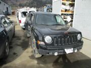 Engine Fits Jeep Compass 2.4l Without Oil Cooler 2016
