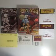 Of Persia Ibm Tandy Dual Pack 5.25andrdquo 3.5andrdquo 1989 - Stored Since 1992