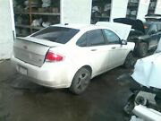 Temperature Control Ac W/heated Seats From 11/30/09 Fits 10-11 Focus 7848011