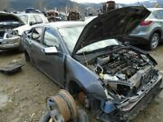 Temperature Control Ac W/heated Seats From 11/30/09 Fits 10-11 Focus 7857758