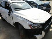 Temperature Control Station Wgn Dual Zone W/heated Seats Fits 08-13 A5 7542698