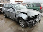 Without Automatic Temperature Control Fits 05-10 Bmw X3 7542756