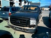 Seat Belt Front Fits 05-07 Ford F250sd Pickup 7878643