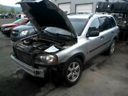 Temperature Control With Automatic Climate Control Fits 03-13 Volvo Xc90 7884534