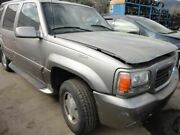 Temperature Control W/ac Roof Mounted Rear Control Fits 96-00 Express 1500