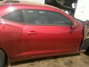 Passenger Right Front Door Coupe Fits 10-15 Camaro 7913773