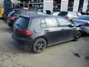 Passenger Right Front Door Station Wgn Electric Fits 15-17 Golf 7908816