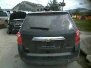 Trunk/hatch/tailgate With Privacy Tint Glass Opt Ako Fits 10-17 Equinox 7967114