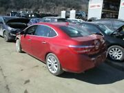 Automatic Transmission Fits Buick Verano 2.4l Opt Mh8 2014