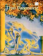The Moody Blues The Present Piano / Vocal / Guitar