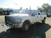 Front Axle Srw 3.31 Ratio Fits 13-16 Ford F250sd Pickup 7985738