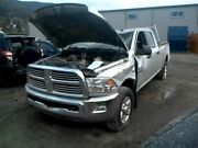 Rear Axle 4wd American 115 373 Ratio Fits 14-16 Dodge 2500 Pickup 7863683