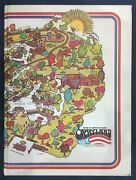 1973 Opryland Usa Yearbook