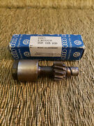 Nos Volkswagen Oe Distributor Drive Shaft 021-105-231 Made In Germany