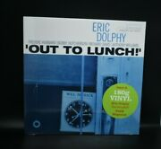 Eric Dolphy - Out To Lunch Blp 4163. New And Sealed. Vinyl Record Lp. Blue Note