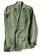 East German Air Force Jr Officer Parade Tunic Size Ug48