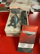 New Oem Murray Briggs And Stratton Height Adjustment 672639ma 672639