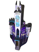 Monster High Doll House Deluxe Fold Out High School Free Shipping