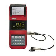 Wontest Mt2600 Paint Coating Thickness Gauge High-precision 2.7 Oled W/ Probe