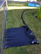 Intex-28685e-solar Heater Mat For Above Ground Swimming Pool, 47in X 47in