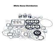 Engine Overhaul Kit Fits New Holland Tc30 Compact Tractor