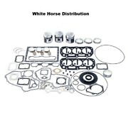 Engine Overhaul Kit Fits New Holland T1510 Compact Tractor