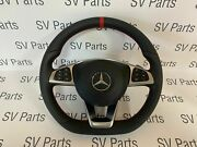 Mercedes Benz W205 W253 C253 Steering Wheel Paddle Shift A0004602912
