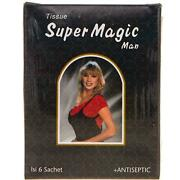 150 Boxes Wet Anthiseptic Super Magic Tissue For Longer Sex And Imrpve Sex Life