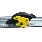 71 Manual Sliding Kt Board Trimmer Cutting Ruler, Photo Pvc Cutter With Ruler