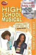 Disney Stories From East High Turn Up The Heat V. 10 High School Musical H