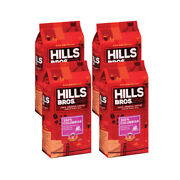 Hills Bros.andreg Coffee Whole Bean 100 Colombian Case Of 4 - 24 Oz Bags