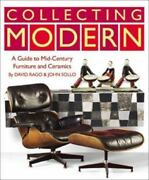 Collecting Modern A Guide To Midcentury Studio Furniture And Ceramics